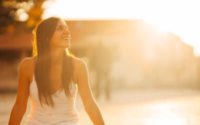 Finding Your Light: What Really Matters to You